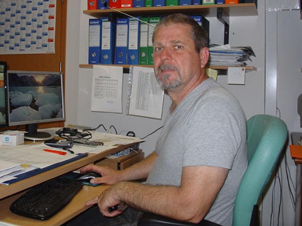 Peter Susič