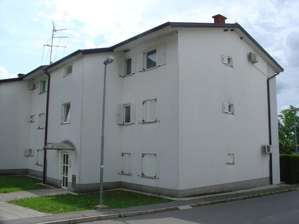 Ulica Vinka Vodopivca 117